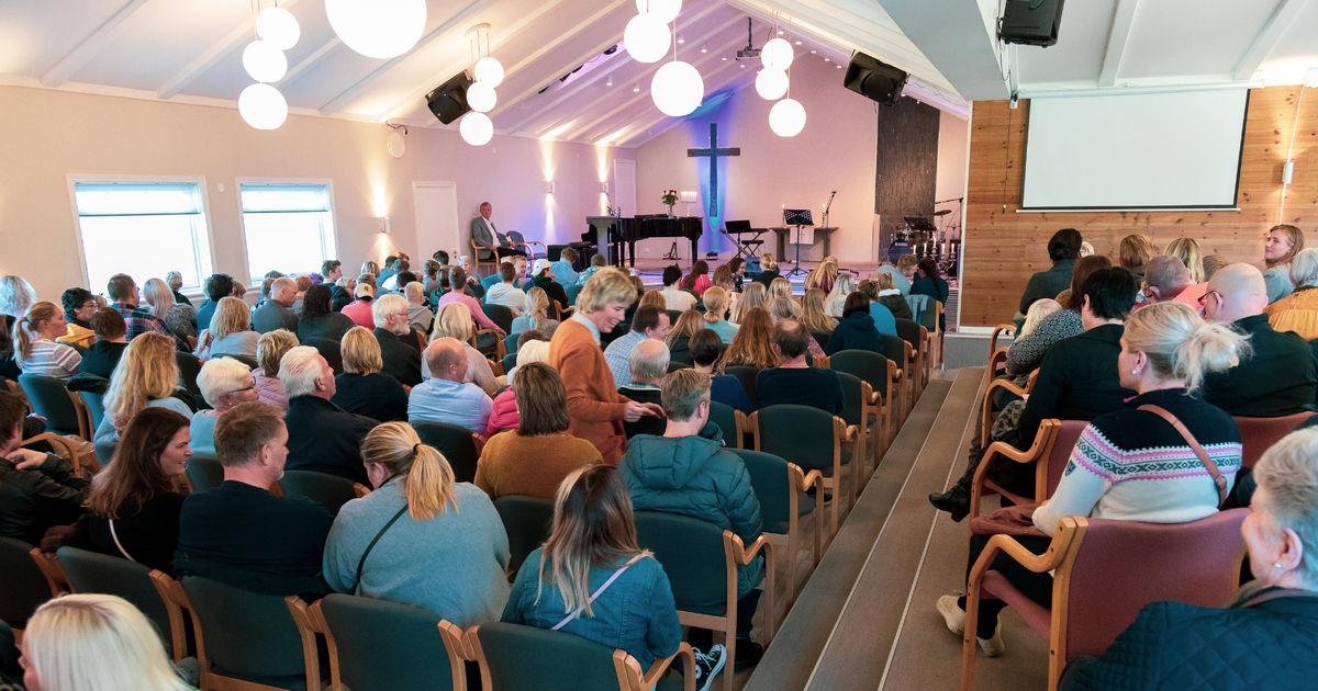 Bjorbekk Misjonskirke